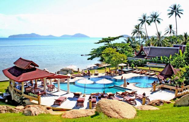 фото отеля Banburee Resort & SPA изображение №1