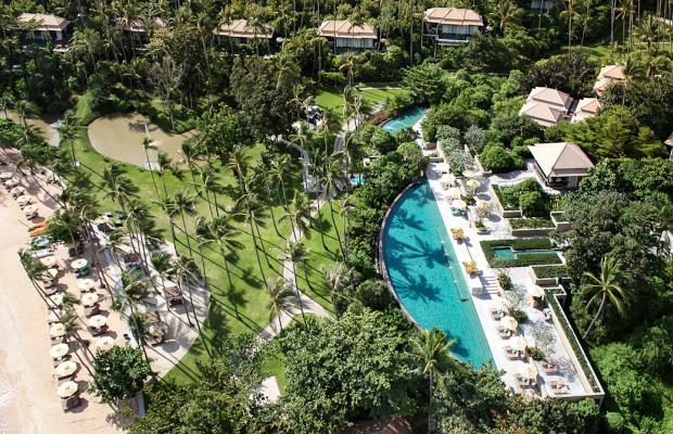 фото отеля Banyan Tree Samui изображение №17