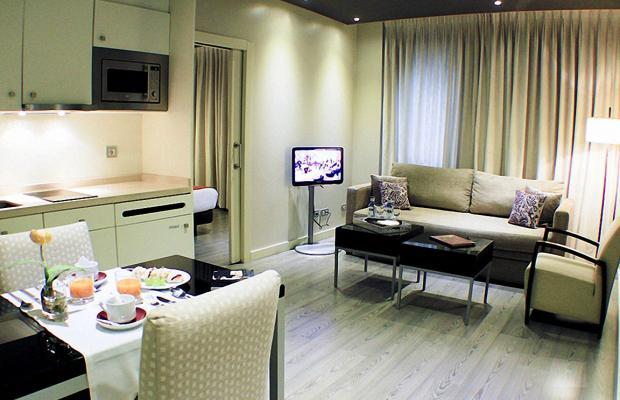 фотографии Sercotel Suites Viena изображение №36