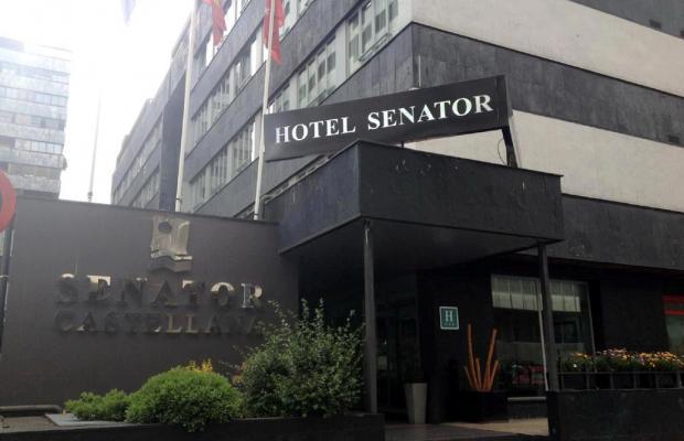 фото отеля Senator Castellana (ex. Sunotel Amaral) изображение №1