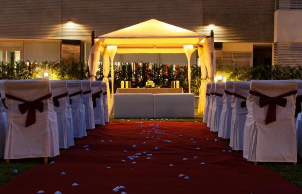 фотографии отеля Axor Feria изображение №59