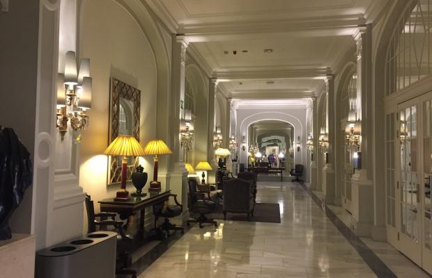 фото отеля The Westin Palace изображение №13