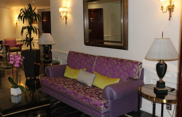 фотографии отеля The Westin Palace изображение №7