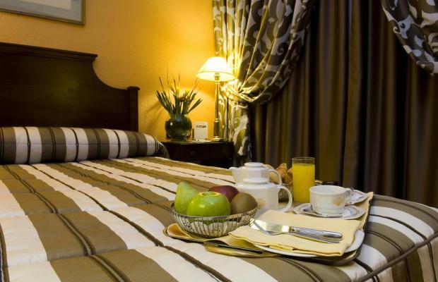 фотографии отеля Sercotel Gran Hotel Conde Duque изображение №23