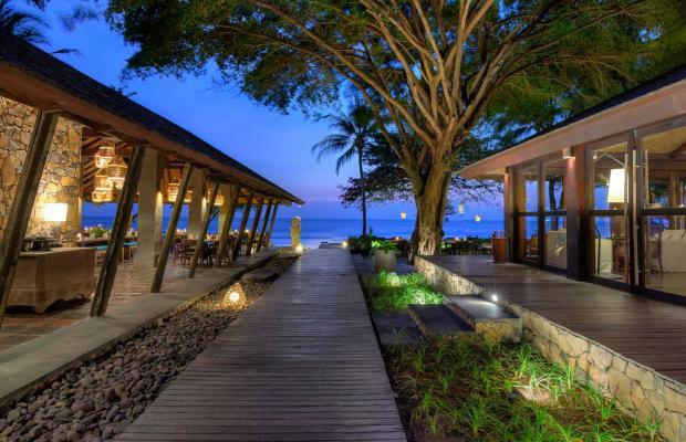 фото отеля Jeeva Klui Resort изображение №25