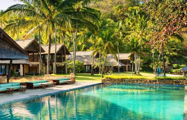фото отеля Jeeva Klui Resort изображение №1