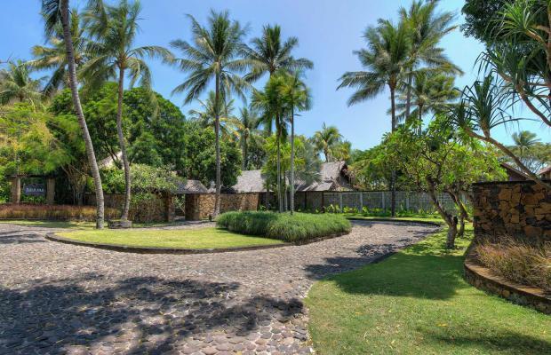 фото Jeeva Klui Resort изображение №18
