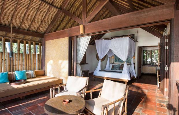 фотографии отеля Jeeva Klui Resort изображение №3