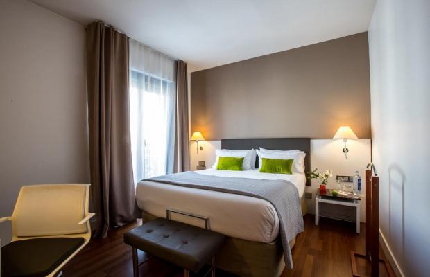 фотографии отеля Leonardo Boutique Hotel Madrid изображение №19