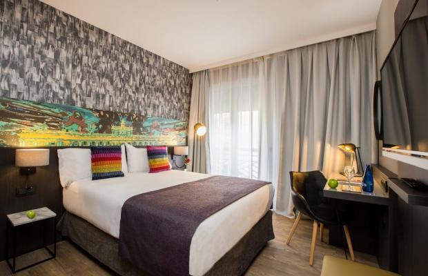 фотографии отеля Leonardo Boutique Hotel Madrid изображение №7