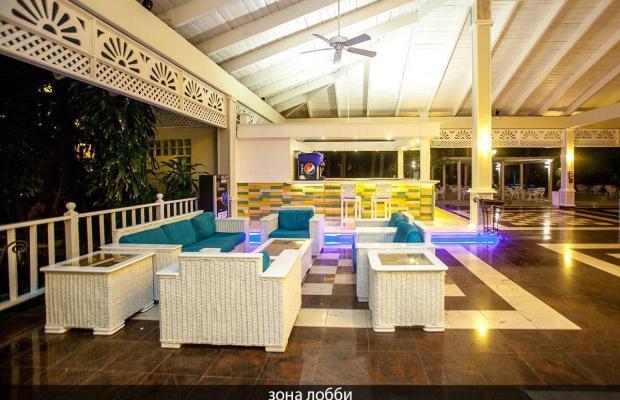 фотографии Vista Sol Punta Cana Beach Resort & Spa (ex. Carabela Bavaro Beach Resort) изображение №44