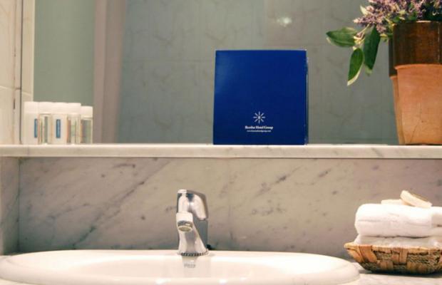 фотографии отеля Aparthotel Alexandra изображение №3