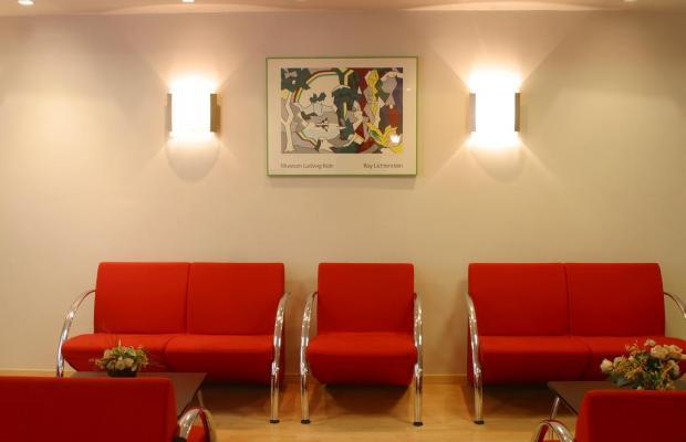 фотографии отеля Hotel Celuisma Pathos изображение №35