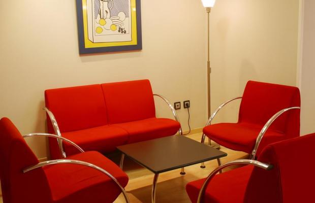 фотографии отеля Hotel Celuisma Pathos изображение №19