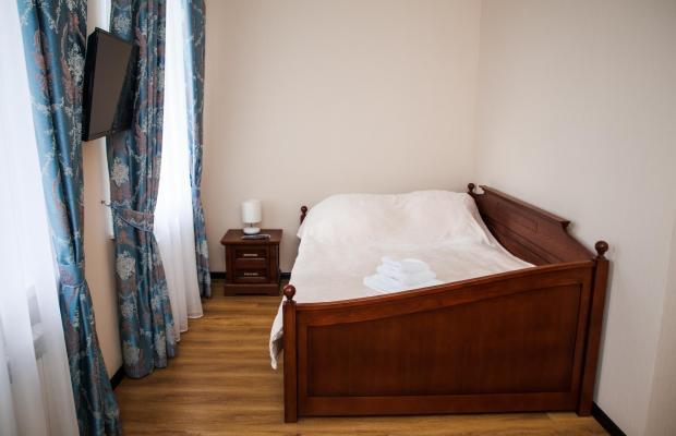 фото отеля Санаторий имени Воровского изображение №57