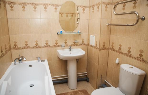 фотографии отеля Санаторий имени Воровского изображение №39