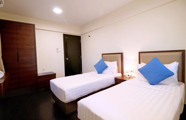 фото отеля Banyu Biru Villa изображение №25