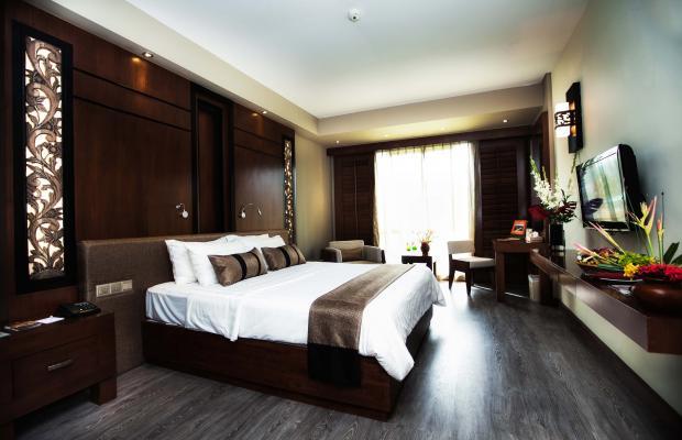 фотографии отеля Banyu Biru Villa изображение №23