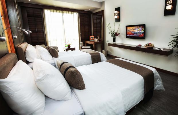 фото отеля Banyu Biru Villa изображение №13