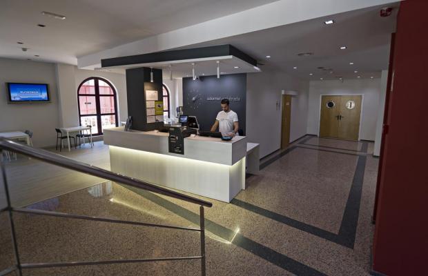 фото отеля B&B Hotel Fuenlabrada (ex. Hotel Sidorme Fuenlabrada; Sercotel Gema Fuenlabrada) изображение №17