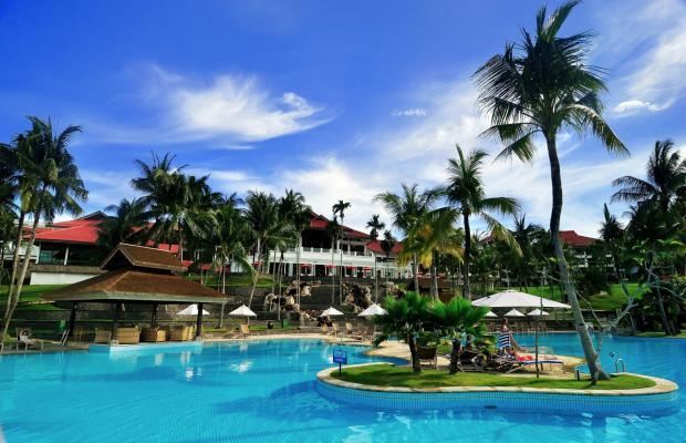 фото отеля Bintan Lagoon Resort изображение №1