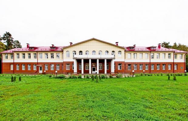 фото отеля Санаторий имени Воровского изображение №1