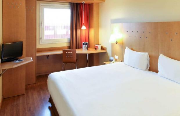 фото отеля Ibis Madrid Alcala de Henares La Garena изображение №9