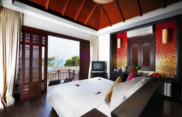 фотографии Bhundhari Spa Resort & Villas изображение №32