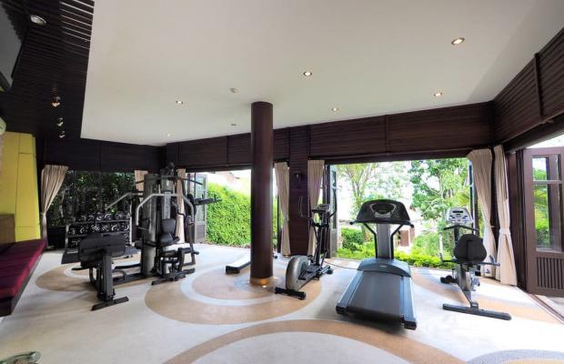 фото Bhundhari Spa Resort & Villas изображение №30