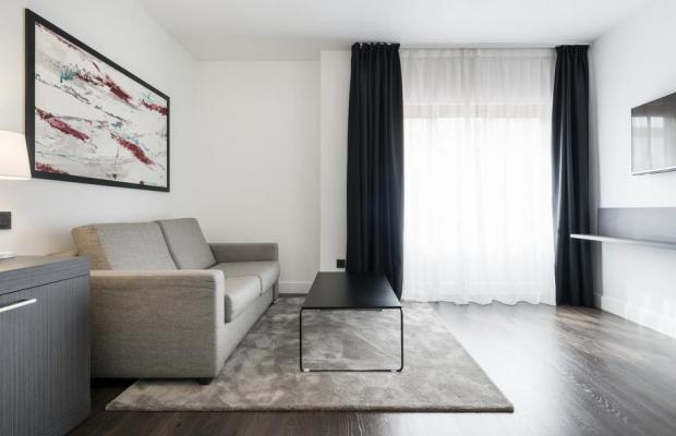 фото отеля Ilunion Suites (ех. Confortel Suites) изображение №17