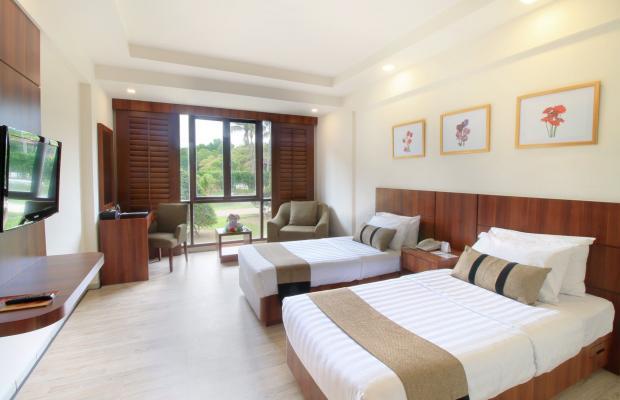 фотографии Nirwana Resort Hotel изображение №12