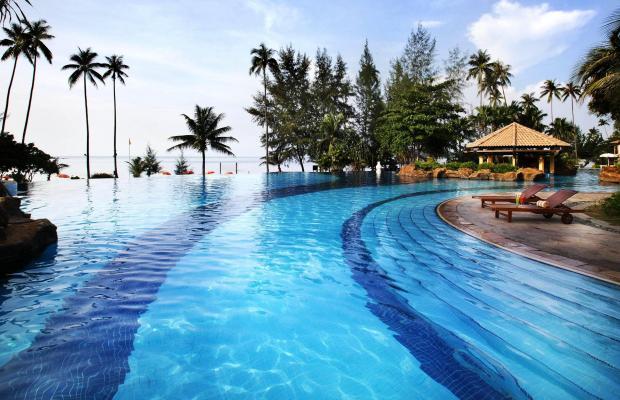 фото отеля Nirwana Resort Hotel изображение №1