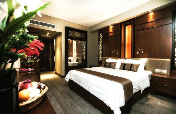 фото Nirwana Resort Hotel изображение №6