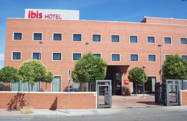 фотографии Ibis Madrid Arganda изображение №32