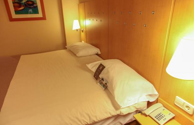 фото отеля Ibis Madrid Arganda изображение №9