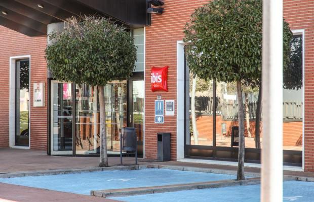 фотографии отеля Ibis Madrid Arganda изображение №7
