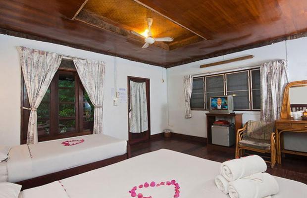 фотографии отеля Bill Resort Koh Samui изображение №15
