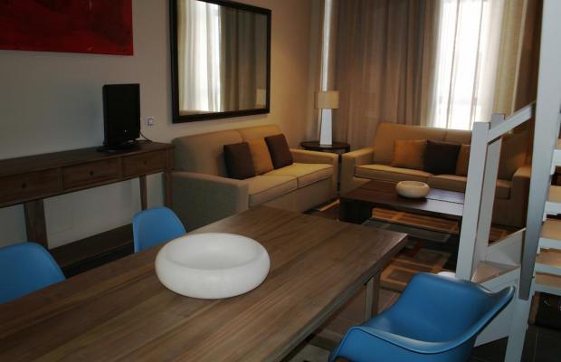 фотографии Eco Alcala Suites изображение №12