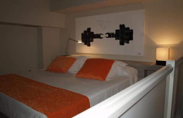 фото отеля Eco Alcala Suites изображение №9