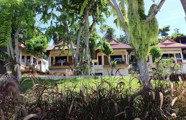 фотографии отеля Ao Cho Grandview Hideaway Resort изображение №19