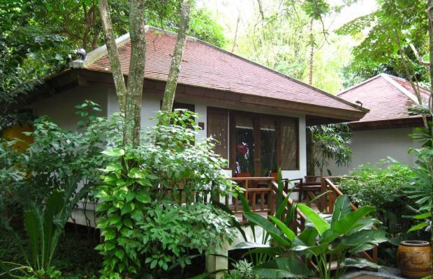 фотографии Mooban Talay Resort изображение №4