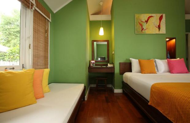 фотографии отеля Sai Kaew Beach Resort изображение №39