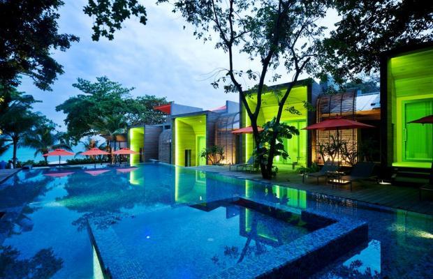 фото отеля Sai Kaew Beach Resort изображение №25