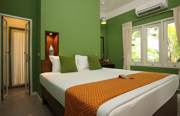 фотографии Sai Kaew Beach Resort изображение №16