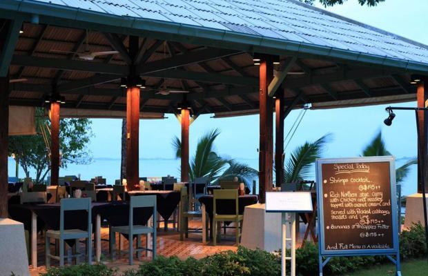 фото отеля Sai Kaew Beach Resort изображение №13