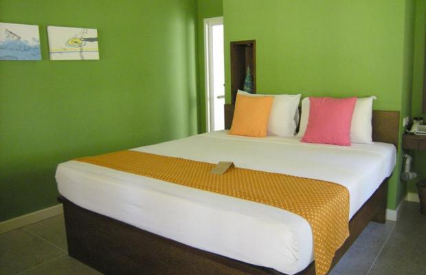 фото отеля Sai Kaew Beach Resort изображение №9