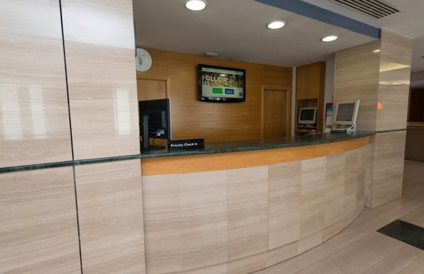 фото отеля Sercotel Alcala 611 (ex. Tryp Alcala 611) изображение №17