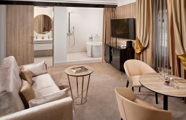 фотографии отеля Gran Melia Palacio de los Duques (ex. Tryp Ambassador) изображение №39