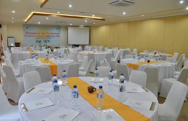 фотографии отеля Pool Villa Club Senggigi Beach Lombok изображение №7