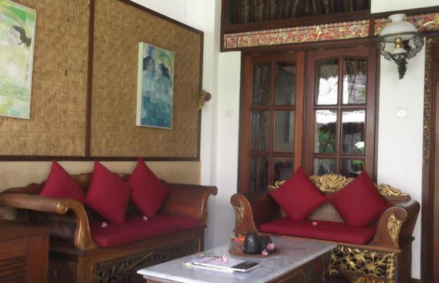 фотографии отеля Puri Mas Beach Resort изображение №23
